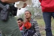 Border Crisis: Denials are Up, Deportations Down