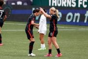 Thorns down Gotham, win NWSL Challenge Cup
