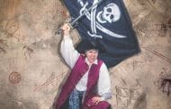 "EMERALD COAST THEATRE COMPANY PRESENTS THE ADVENTUROUS MUSICAL COMEDY ""TREASURE ISLAND"""