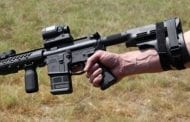 The Saga Continues: New ATF Rules Target Pistol Braces