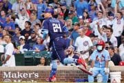 New sold-out Wrigley crowd can help make Cubs 'almost impossible to beat' — A.J. Pierzynski
