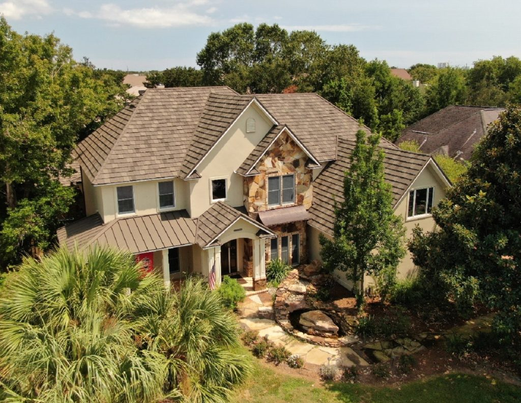 MRA Selects DECRA and Weather Shield as Winners of Best Residential Metal Roofing Project Competition