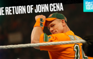 John Cena Returns from Hollywood | People's Sports Podcast