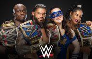 WWE kicks off 2022 in Atlanta