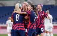 USWNT thumps New Zealand, but this team's still lacking something