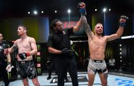 MMA Real or Not: Cory Sandhagen was robbed; Pitbull or AJ McKee will be No. 1 featherweight