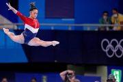 Gymnastics all-around live updates: Team USA's Suni Lee wins gold