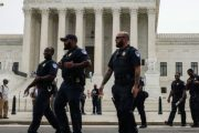 Who Ordered Capitol Police to Arrest the Unmasked?