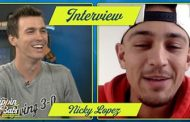 Ben Verlander speaks with Royals Nicky Lopez on 'the power of positive thinking'   Flippin' Bats