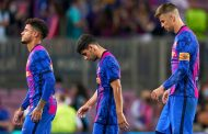 UCL talking points: Attention-grabbers, struggling giants