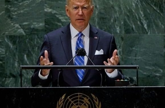 President Biden Just Can't Get a Break