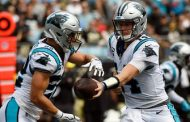 Jason McIntyre: Take the under with both Carolina and Minnesota calling conservative games I FOX BET LIVE
