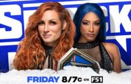 SmackDown to air on FS1 this Friday