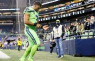 Seahawks placing QB Wilson on injured reserve